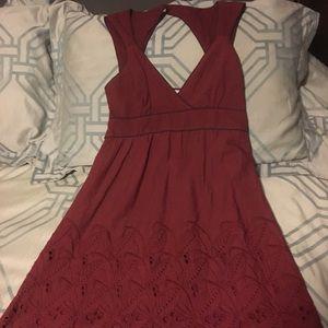 Dresses & Skirts - Lovely dress NWT.